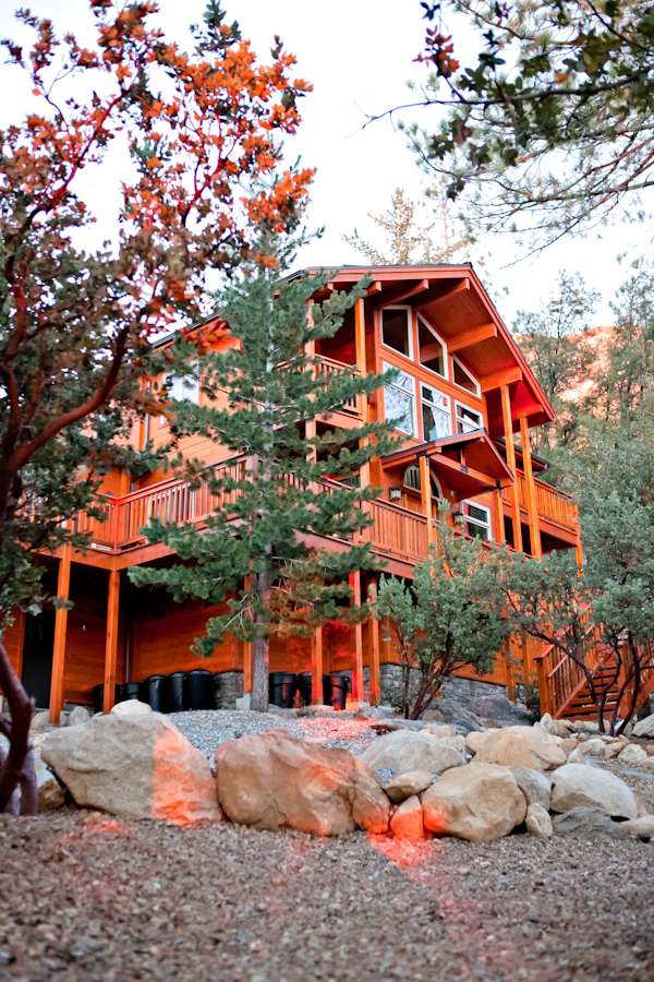 Gallery Beautiful Home To Specializing In Custom Homes This One Was Pleasure To Build This Beautiful Home Set The Pines Of Idyllwild Ca Achieved Leed Homes Gold Award Gallery Rob Gray Construction